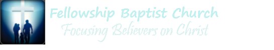 Fellowship Baptist Church – Bluffton, IN